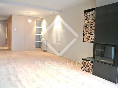 Apartamento de 3 dormitorios en venta en Andorra la Vella