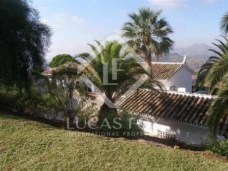 Fabulosa villa en venta en Mijas, Costa del Sol