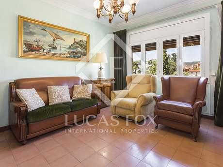 Appartamento di 90m² in vendita a Sant Gervasi - La Bonanova