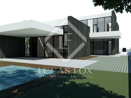Moderna villa en venta en Torre Conill, Bétera