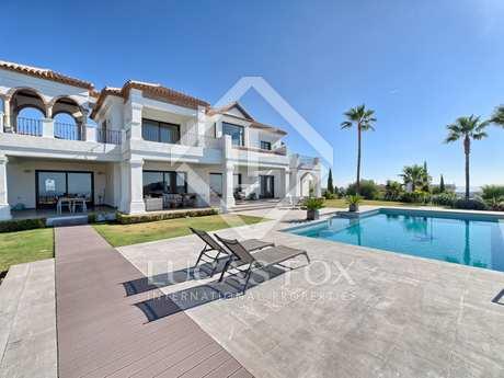 Casa / Vil·la de 533m² en venda a New Golden Mile / Los Flamingos