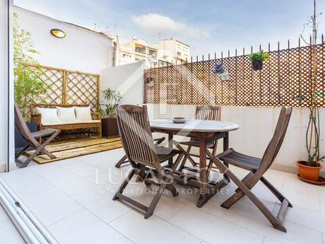 First floor apartment for sale in Eixample, Barcelona