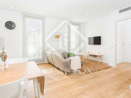 Apartamento nuevo de 2 dormitorios, en alquiler en El Born