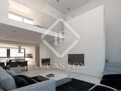 131 m² apartment with a terrace for sale in Tetuan, Madrid