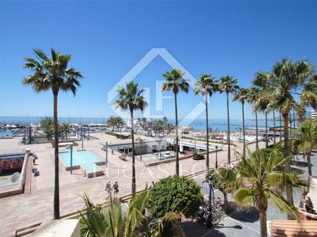 Two-bedroom apartment for sale in the centre of Marbella