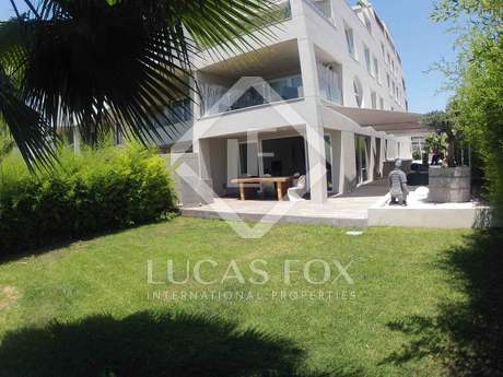 202m² apartment with 478 m² garden for sale in Ibiza, Spain