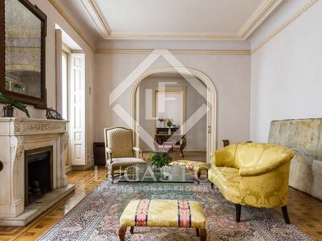 557m² luxury apartment for sale in Justicia, Madrid