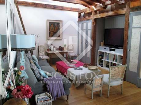 Lovely apartment to buy in a historical area of Madrid