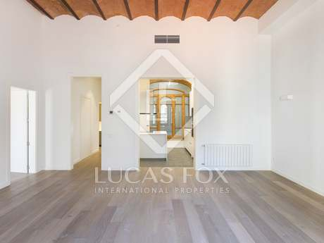 105m² apartment for rent in Eixample Right, Barcelona
