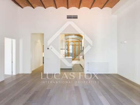 Pis de 105m² en lloguer a Eixample Dret, Barcelona