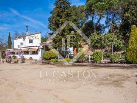 Maison / Villa de 452m² a vendre à Vallromanes, Maresme