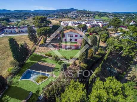 Casa / Villa di 580m² in vendita a Sant Andreu de Llavaneres