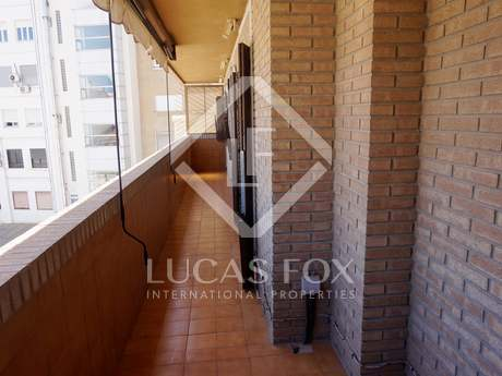 263m² apartment for rent in El Pla del Remei, Valencia