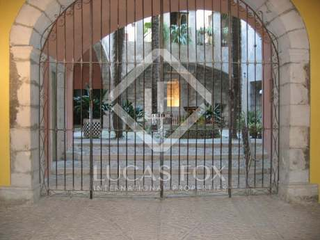 Luxury apartment to buy in Girona city, next to the Cathedral