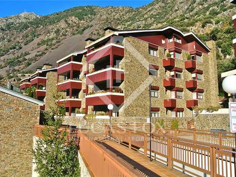 200m² Apartment for sale in Andorra la Vella, Andorra