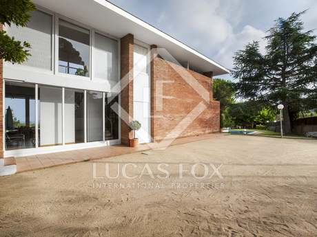 5-bedroom family house for sale in Cabrera de Mar