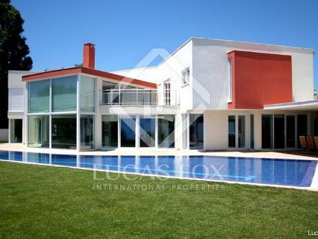 5-bedroom luxury villa to buy in Cascais
