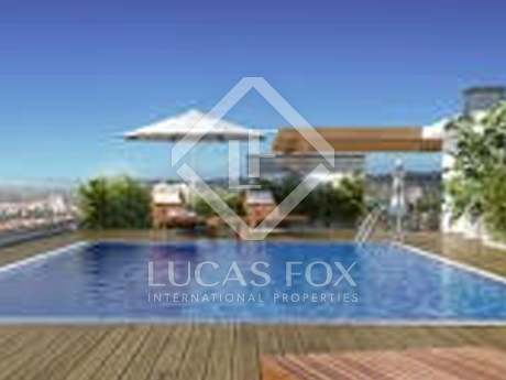 Apartment for sale in Lisbon City, Portugal