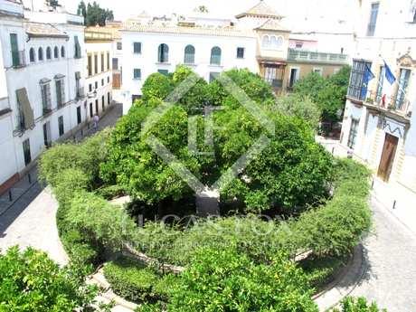 Дом на продажу в Севилье - элитная недвижимость в Испании