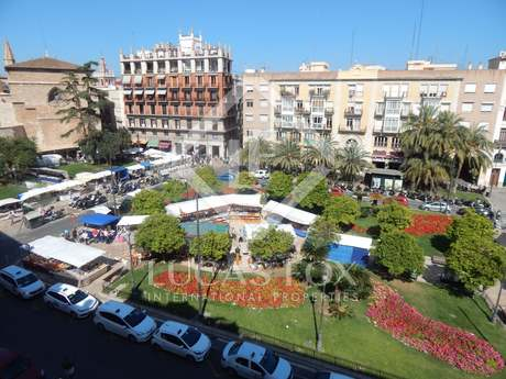 Fantastic apartment for rent in the centre of Valencia