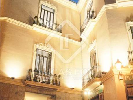 Restored palace for sale in La Seu, Valencia
