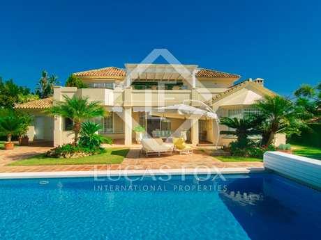 3-bedroom villa for sale in Elviria, Marbella