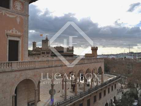 Apartment building for sale in central Palma de Mallorca