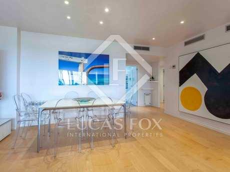135m² apartment for sale in Ciudad de las Ciencias