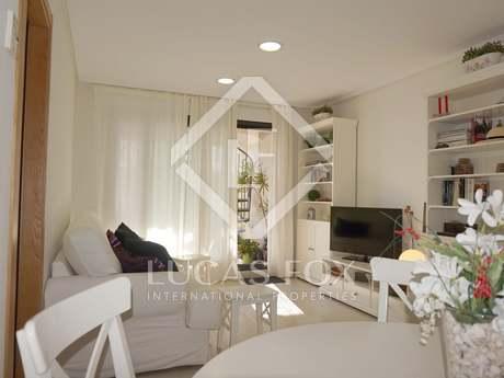 在 Patacona / Alboraya, 瓦伦西亚 95m² 出售 顶层公寓 包括 60m² 露台