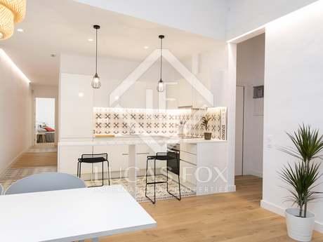 Квартира 90m² на продажу в Грасия, Провинция Барселона