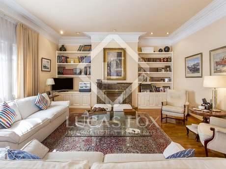 Pis de 262m² en venda a Sant Gervasi - Galvany, Barcelona