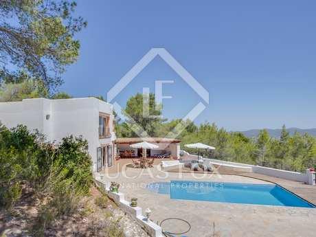 332m² villa for sale in San José, Ibiza