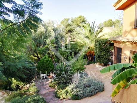 Maison / Villa de 287m² a vendre à Puzol avec 800m² de jardin