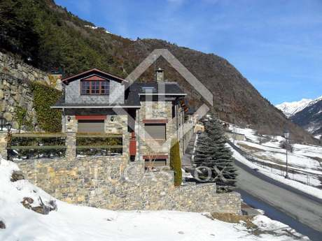 3-bedroom house for sale in Andorra. Arans. Ordino Valley
