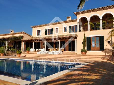 Country house di 516m² in vendita a Central Mallorca