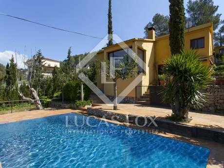 Casa / Vil·la de 250m² en venda a Olivella, Sitges