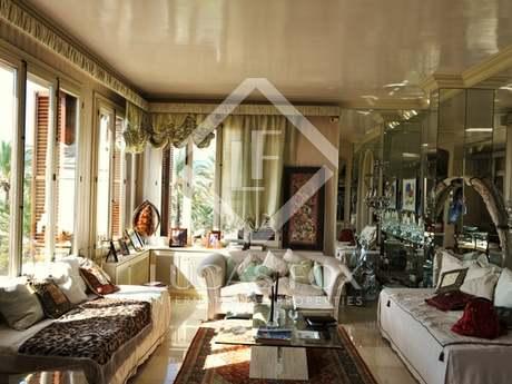 Luxury apartment for sale in Palma city centre, Mallorca.