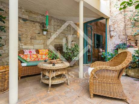 303 m² listed property for sale in Barcelona Gothic Quarter