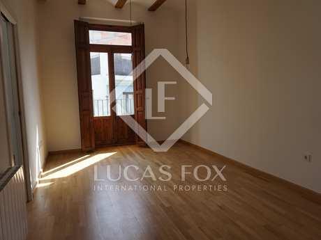 Appartement van 59m² te huur in Sant Francesc, Valencia