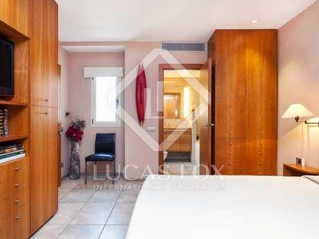 118m² Lägenhet med 48m² terrass till salu i Eixample Höger