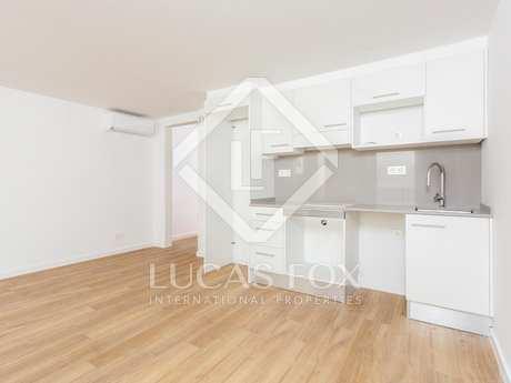 Apartamento nuevo de 2 dormitorios en venta en Muntaner