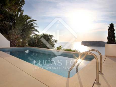 Spectacular house for sale in Puerto Andratx
