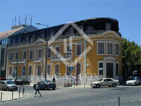 Lisbon City Centre Apartment for sale