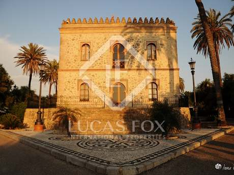Equestrian property for sale near Cádiz, Andalucia, Spain