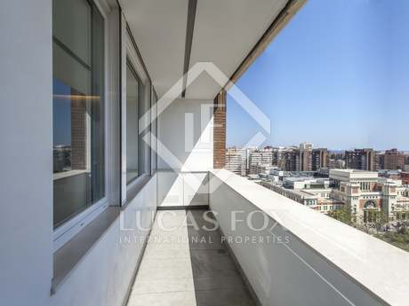 2-bedroom apartment for sale in Pla del Real