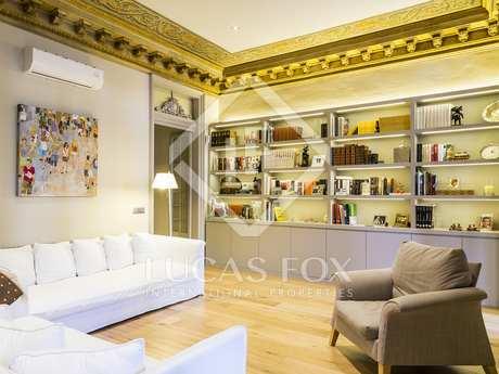 Appartement de 194m² a vendre à Eixample Droite avec 36m² terrasse