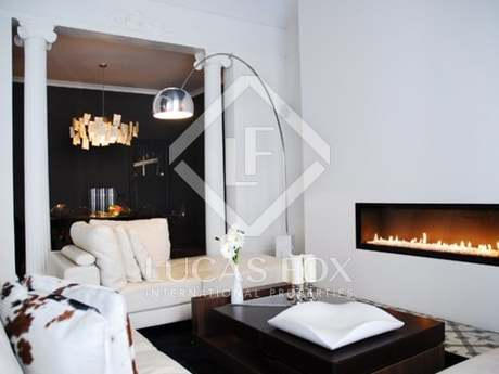 Luxury apartment for sale in Old Town, Palma de Mallorca
