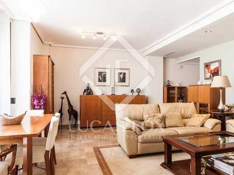 Apartamento en venta en el barrio de moda de Valencia