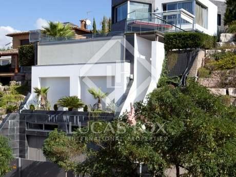 Maison / Villa de 743m² a vendre à Blanes, Costa Brava