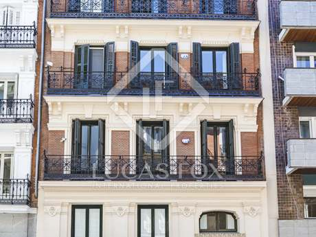 3-bedroom apartment for sale in Retiro, Madrid